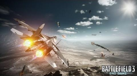 Battlefield 3 End Game Launch Trailer