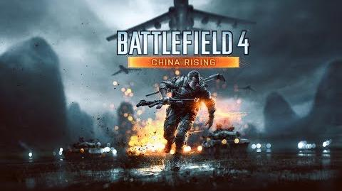 Battlefield 4 - Tráiler Oficial de China Rising