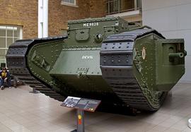 Mark V IRL