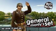 BFH General Monty's Set Promo