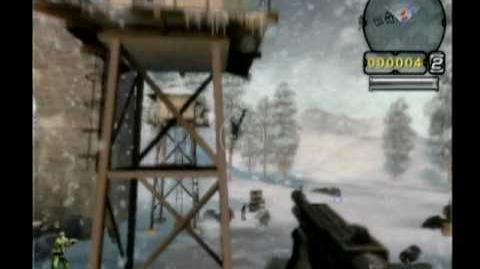 Battlefield 2 Modern Combat - Trailer 3.5