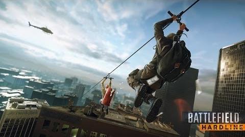 Battlefield Hardline Imágenes de Juego Multijugador de 6 min