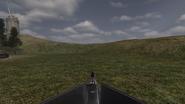 Hanomag Gunner view BF1942