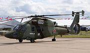 Kamov-Ka-60