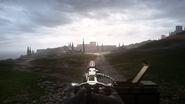 BF1 37-95 Scout First Person Gunner