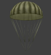 BFH Parachute Render