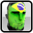 BFH Royal Brazil War Paint