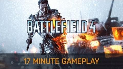 "Battlefield 4 Official 17 Minutes ""Fishing in Baku"" Gameplay Reveal-0"