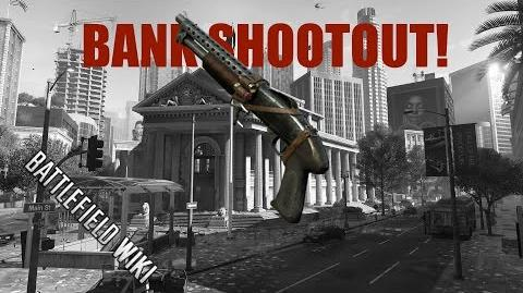 ArrowTwoActual/New Battlefield Hardline beta gameplay!