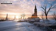 Volga River Promotional