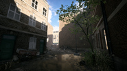 Amiens Frontlines Back Alley 02