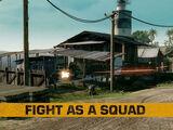 Battlefield: Bad Company 2 Squad Rush Mode Trailer