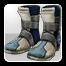 BFH Seb's Survivalist Footgear