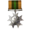 Legion of Blood Medal
