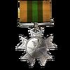Legion of Blood Medal
