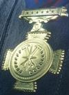 Order of Prospero Medal