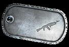 AK74 DOGTAG