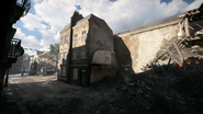 Amiens Back Alley 04