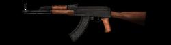 RURIF AK47