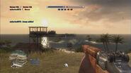 BF1943 m1garand Iwo Jima