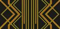 BFHL Art Deco Camo