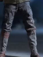 BFV Double Down Legs