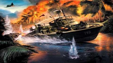 Battlefield Vietnam - M60 Sound