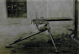 Perino Model 1908 IRL