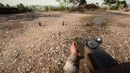Tripwire Bombs on ground BF1