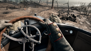 BF1 KFT Scout Driver First Person