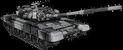 BFBC2 T90