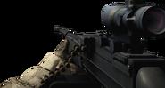 BFBC2 Type 88 LMG ACOG