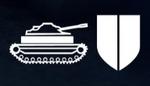 BFV Reinforced Turret Ring