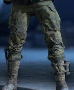 BFV Scottish Play Legs