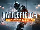 Battlefield 4: Nocne Operacje