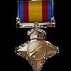 Marksmans Medal of Service