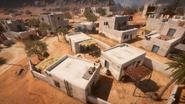 Sinai Desert Frontlines Ottoman Base 03
