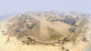 BF1942.Battle of Midway Airfield 1