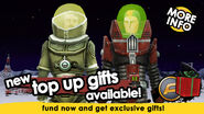 BFH Spaceman Alternate Sets Promo