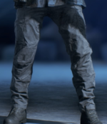 BFV The Architect Legs