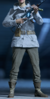 BFV The Wanderer Set