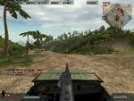 BFV UAZ GUNNER