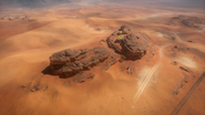 Sinai Desert Nelson Ridge 01