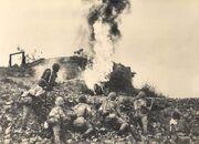 Type 100 Flamethrower Bataan
