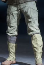 BFV The Gambler Legs