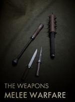 Melee Warfare Codex