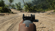 BF5 M2 Carbine Sights
