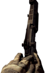 BFBC2 M16A2 Cocking