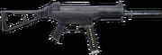 BFBC2 UMP45 ICON