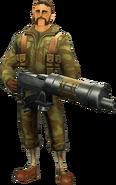 BFH Gunner